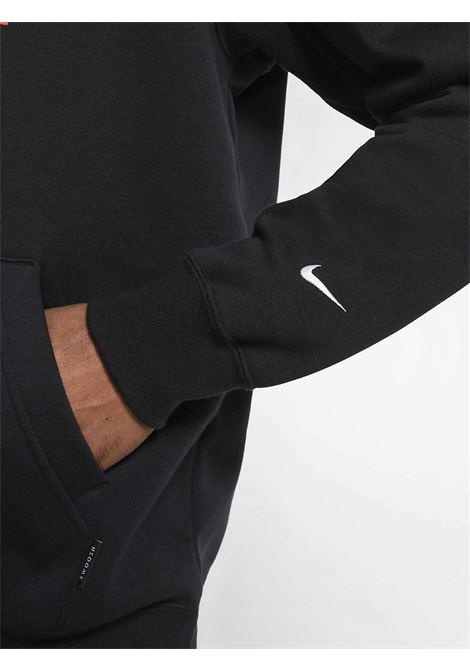 Sportswear Swoosh NIKE | Felpe | CJ4863NERO