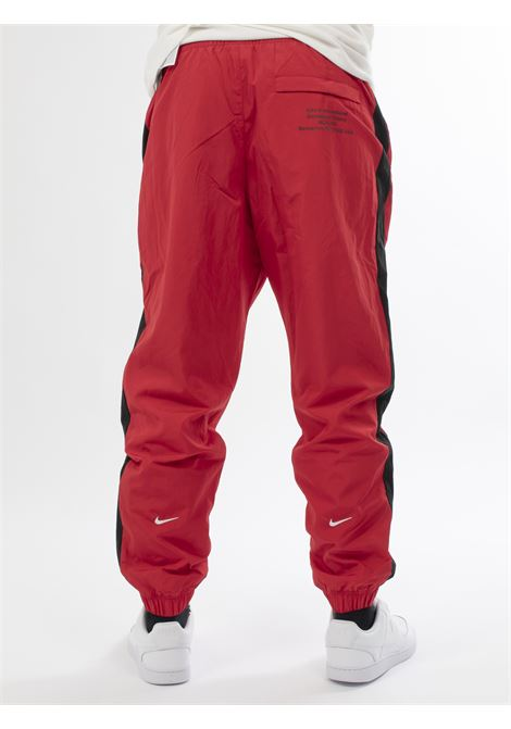 Sportswear swoosh NIKE | Pantaloni | CJ4877ROSSO