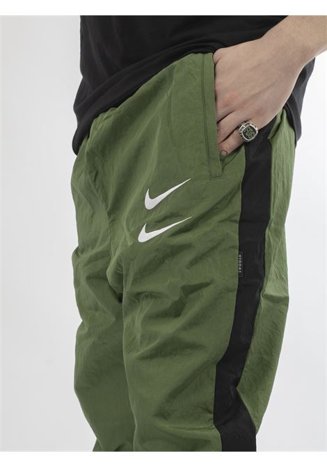 Sportswear swoosh NIKE | Pantaloni | CJ4877VERDE