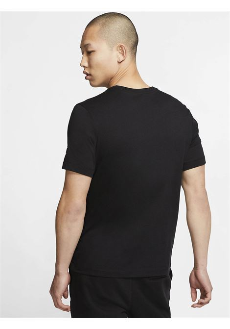 Sportswear swoosh NIKE | T-shirt | CK2252NERO