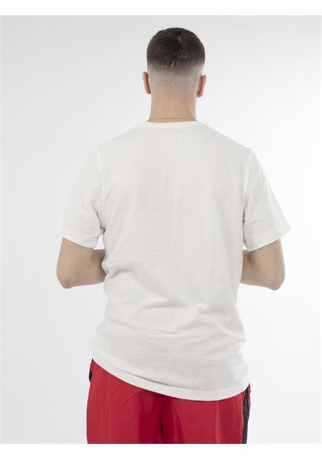 Sportswear swoosh NIKE | T-shirt | CK2381BIANCO