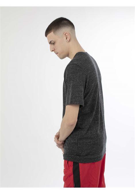 Sportswear swoosh NIKE | T-shirt | CK2381GRIGIO