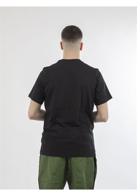 Sportswear swoosh NIKE | T-shirt | CK2661NERO