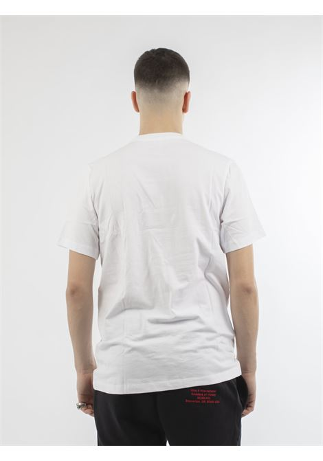 Just do it NIKE | T-shirt | CK2783BIANCO