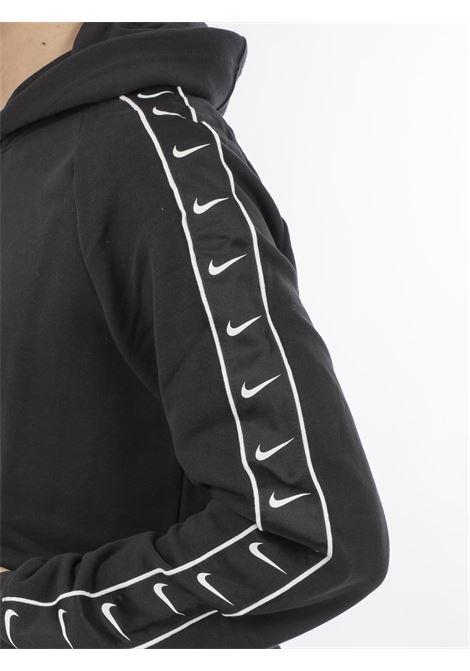 Sportswear swoosh NIKE | Felpe | CV1030NERO