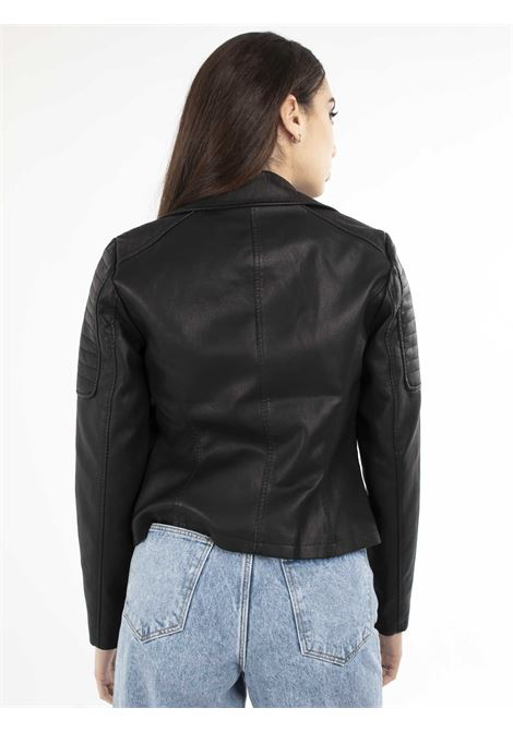 NOISY MAY | Jacket | 27000741NERO