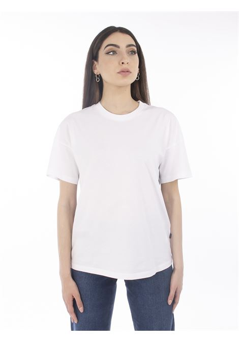 T-shirt NOISY MAY | Maglie | 27010542BIANCO