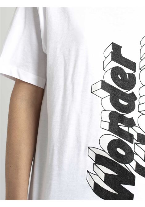 T-shirt NOISY MAY | T-shirt | 27010566BIANCO
