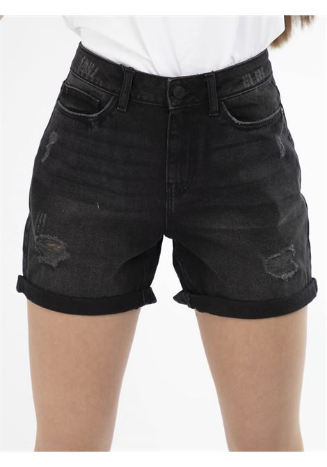 short NOISY MAY | Shorts | 27010865NERO