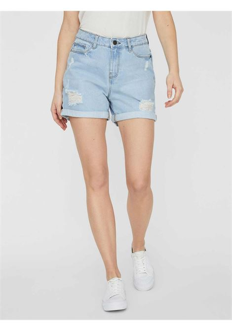 SHORT NOISY MAY | Shorts | 27010866JEANS