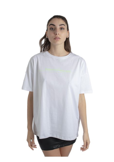 T-shirt NOISY MAY | T-shirt | 27010938BIANCO