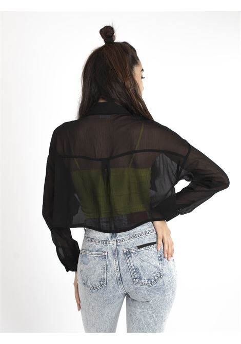Camicia NOISY MAY | Camicie | 27010985NERO