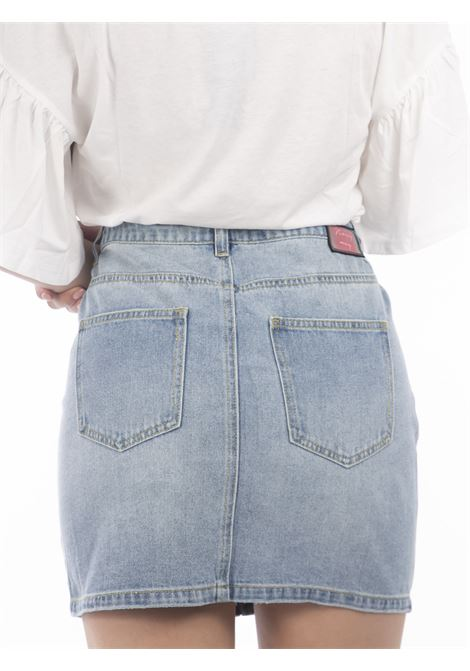 NOISY MAY | Skirt | 27011111JEANS