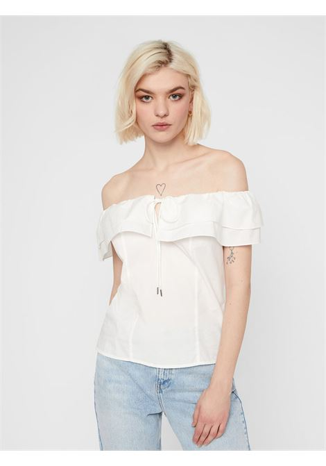 Top NOISY MAY | Top | 27011367BIANCO