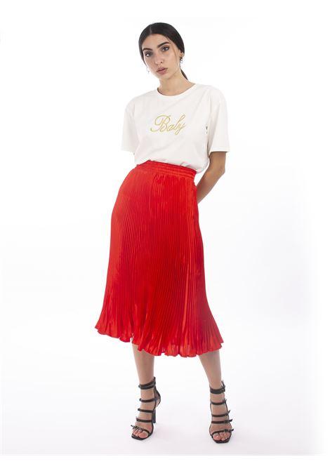 ODI ODI | Skirt | SOLANGEROSSO