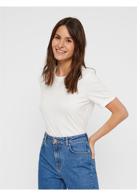 T-SHIRT BASIC PIECES | T-shirt | 17088970BIANCO