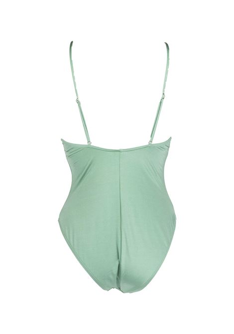 BIKINI PIECES | Costumi | 17101675VERDE