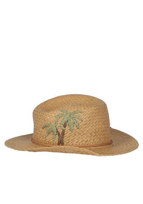 PIECES | Hats | 17102035PALMA