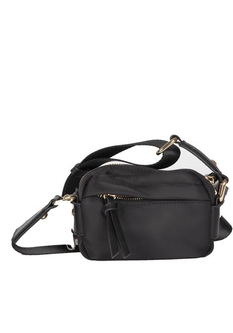 pochette PIECES | Pochette | 17104516NERO