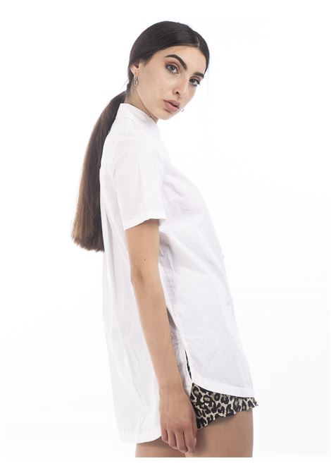 CAMICIA PIECES | Camicie | 17104575BIANCO