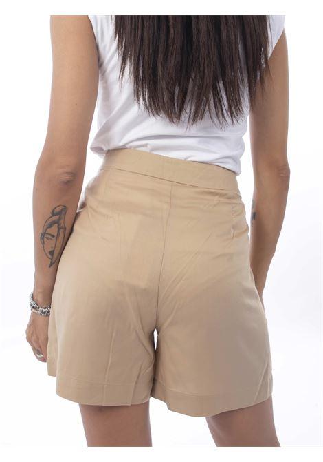SHORT PIECES | Shorts | 17104654BEIGE