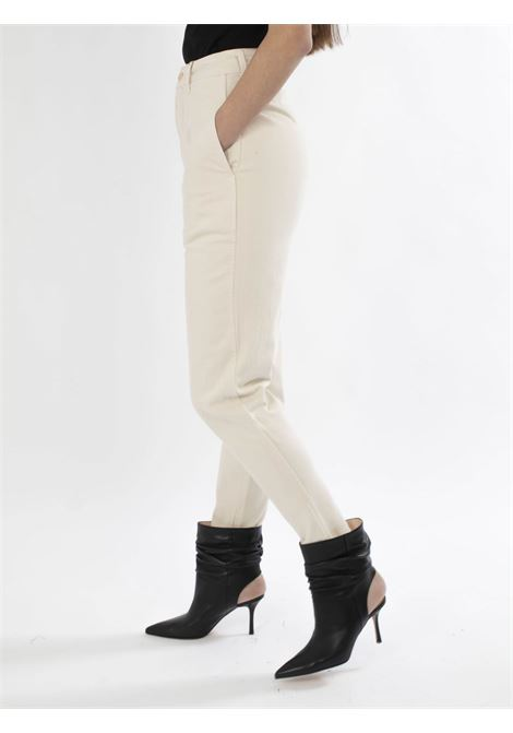 Jeans PIECES | Jeans | 17105267BEIGE