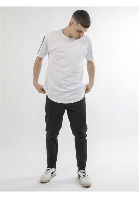 PRIME | Trousers | AG1215NERO