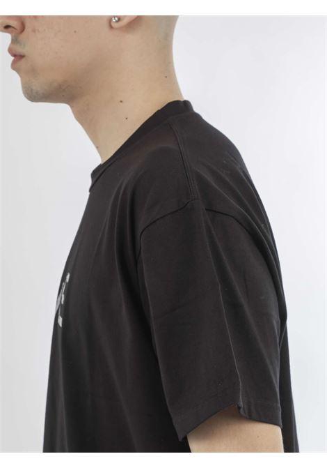 T-shirt PRIME | T-shirt | AG1299NERO