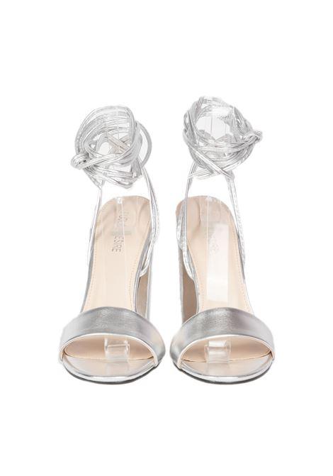 PUBLIC DESIRE | Sandals | SUZUARGENTO