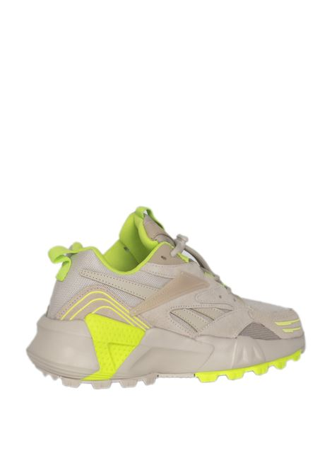 Aztrek double mix REEBOK | Running | EF9145BEIGE
