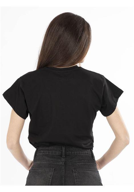 t-shirt REVER | T-shirt | RA006120DNERO