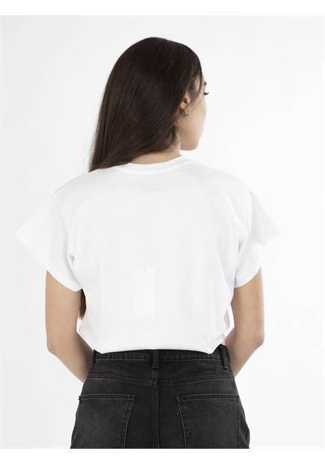 t-shirt REVER | T-shirt | RA012120DBIANCO