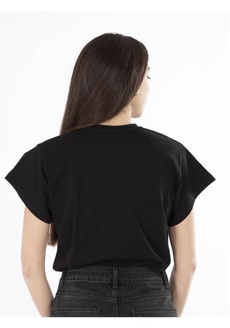 t-shirt REVER | T-shirt | RA012120DNERO