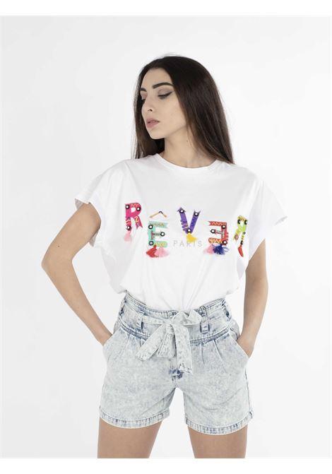REVER |  | RA027120DBIANCO