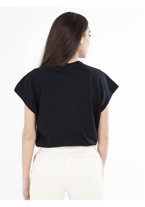 t-shirt REVER | T-shirt | RA027120DNERO