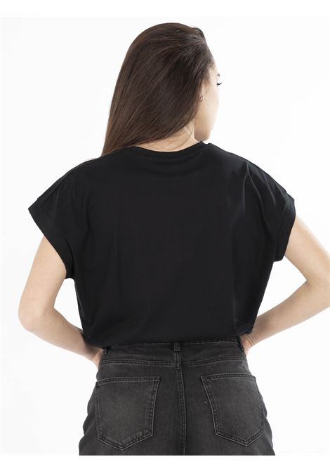 t-shirt REVER | T-shirt | RA031120DNERO