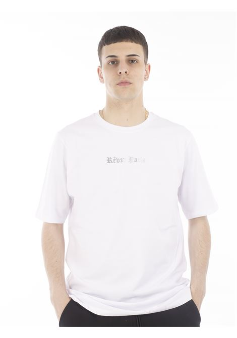 T-SHIRT REVER | T-shirt | RA20120UBIANCO