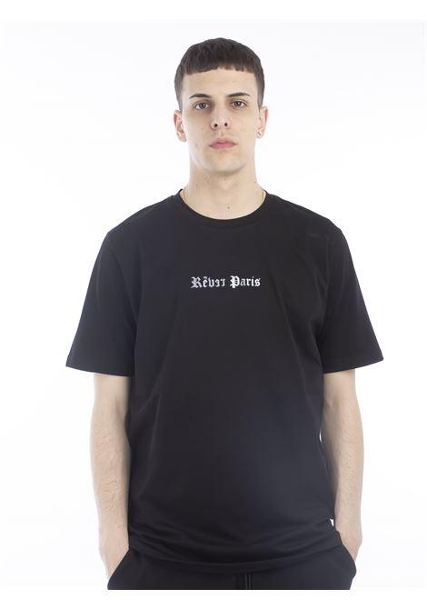 T-SHIRT REVER | T-shirt | RA20120UNERO