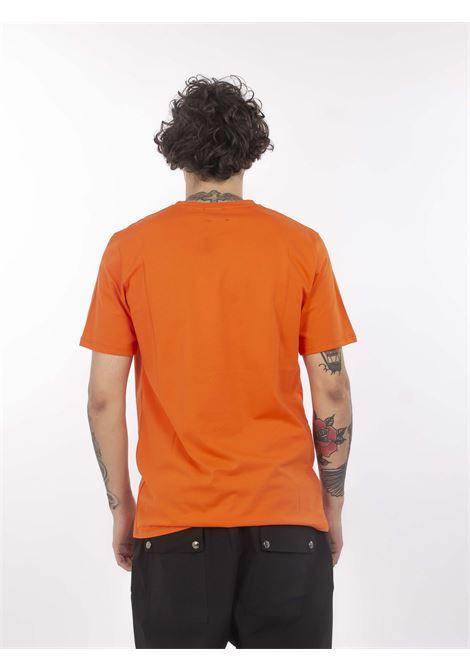 T-SHIRT REVER | T-shirt | RA50120UARANCIONE