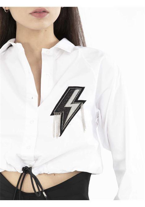 Camicia REVER | Camicie | RV14120DBIANCO