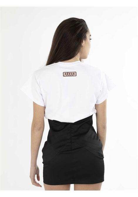 REVER | Skirt | RV18120DNERO