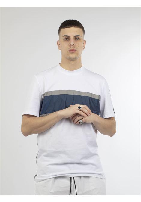 T-shirt REVER   T-shirt   RV22120UBIANCO
