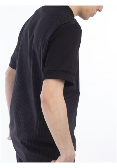 T-SHIRT REVER | T-shirt | RV54120UNERO