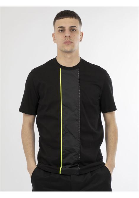 REVER | T-shirt | RV64120UNERO