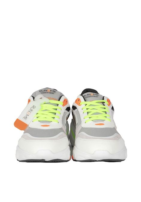 FLARE RUN2ME | Sneakers | 7200BIANCO