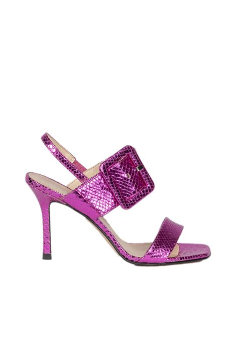 STEPHEN GOOD | Sandals | SG6068FUXIA