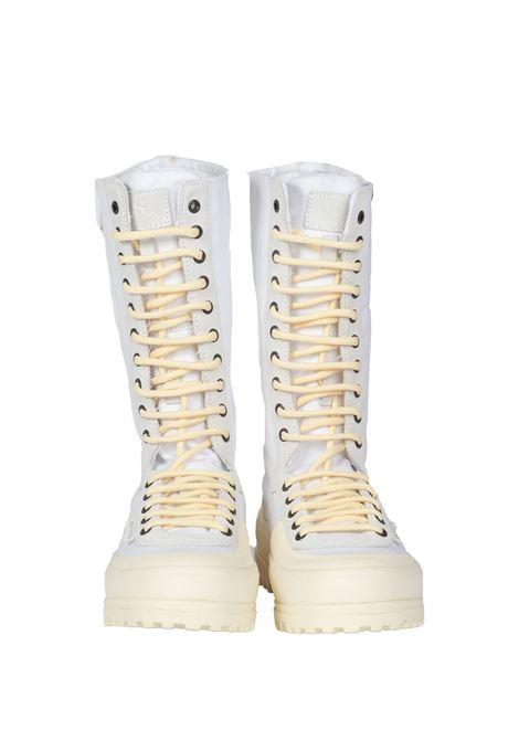 Cotsueu SUPERGA PER PAURA | Sneakers | 2361 COTSUEUBIANCO