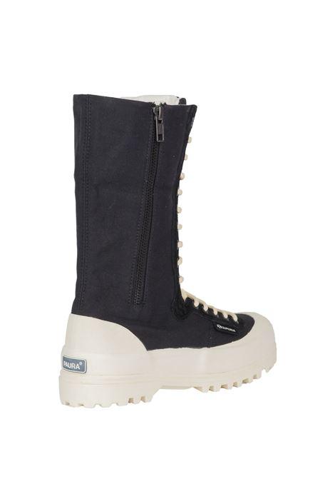 cotsueu SUPERGA PER PAURA | Sneakers | 2361 COTSUEUNERO