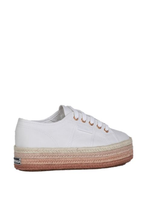 color opew SUPERGA | Sneakers | S00C4Z0BIANCO