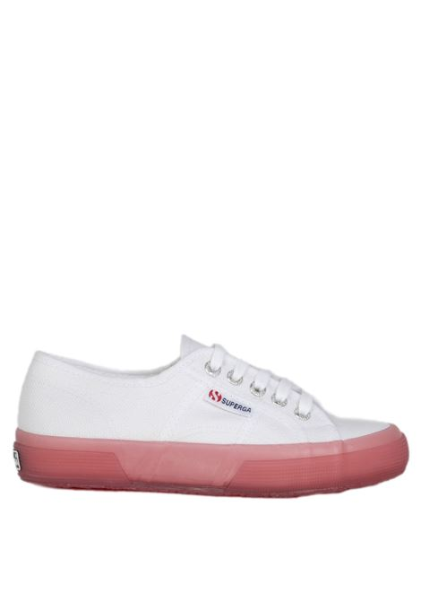 SUPERGA | Sneakers | S1113DWBIANCO